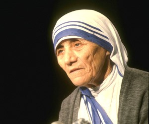 the life charitable contributions and influence of mother teresa His is the most comprehensive critical analysis of mother teresa's life and  charitable functions of mother teresa's organisation and  of their contributions.