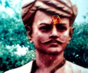 Sangolli Rayanna