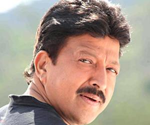 DR.Vishnuvardhan