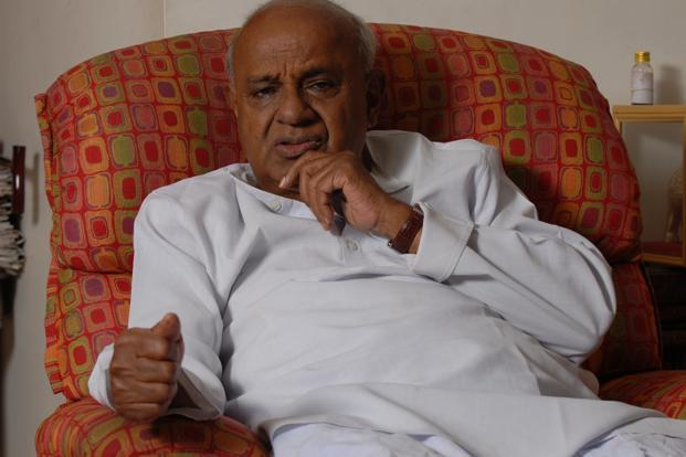 DeveGowda HD