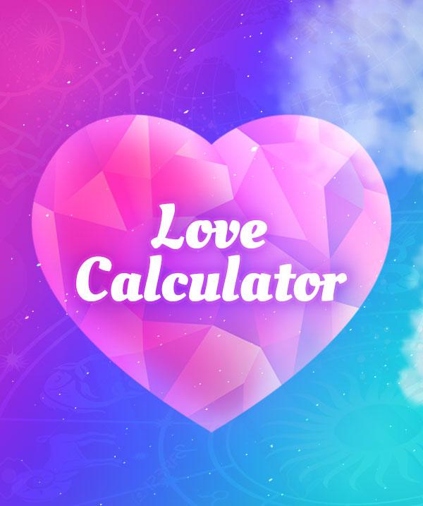 Lovecalculator